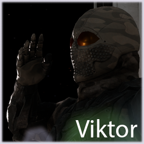 SciFi Warrior Viktor is a highly detailed, PBR, armored soldier character rigged to the Epic Skeleton and compatible with all marketplace animations.