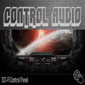 Control Panel / HUD / Interface Sound bytes.