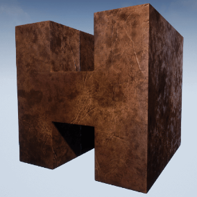 Highly customizable leather materials with seamless textures. The pack includes a set of 25 material instance versions for windows/console, and an additional set of 25 material instance versions for mobile devices.