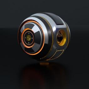 Sentinel Drone