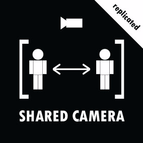 This plugin allows the user to use shared camera in any game.