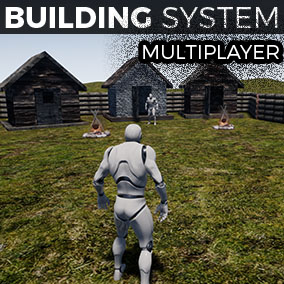 A simple building system