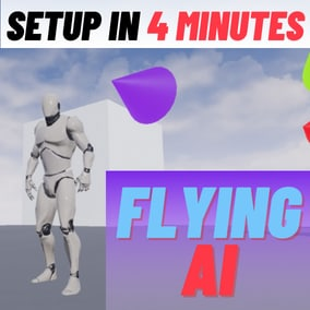 Simple Flying AI setup in 4 minutes