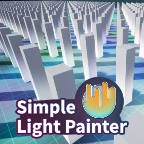 The Material based Fake Lighting Solution for UE4.