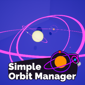 Fast and easy moving objects with orbits. Supports Meshes and Actors.