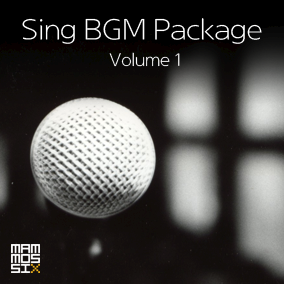 Single BGM Pack Volume 1