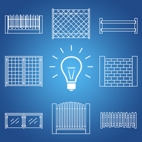 A fully customizable Blueprint that gives you the power to create unlimited amounts of fences using all advantages of spline mesh components.