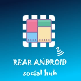 Rear Android Social Hub is Facebook SDK for UE4 which supports blueprints with plug and play model.