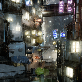One of two free environment packs containing content built for the 2014 Soul demo, Soul: City is an urban-themed package of high-quality props, materials and textures optimized for mobile platforms.