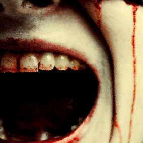 140 twisted shrieks and scream FX designed to scare and fright.