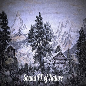 Sound FX of Nature 54 sounds