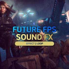 High-quality future, warrior, sci-fi, battle sound effect! Enjoy!