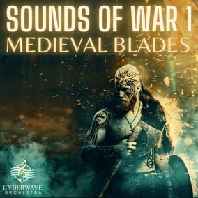 HQ medieval weapon attacks pack. Multiple variations are included for a professional sound that never gets boring or repetitive! Sword, Battle Axe, Hammer, Spear, Flail, Bow & Arrow. Combo attacks and flying projectiles!