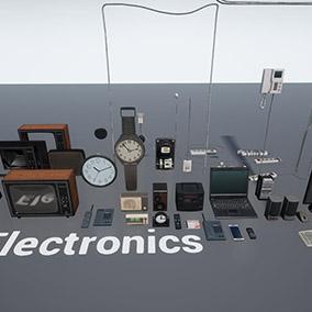 Post Soviet Electronics