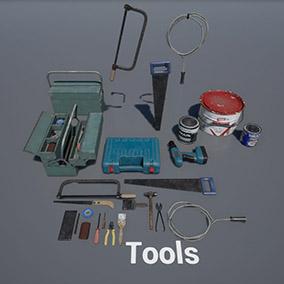 Post Soviet Tools