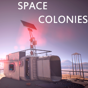 Colonize space, survive other planets and build a new civilization lightyears away from the Earth.