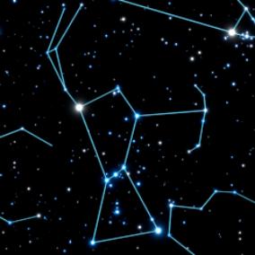 This is stars 3D model based on HIP stars catalog