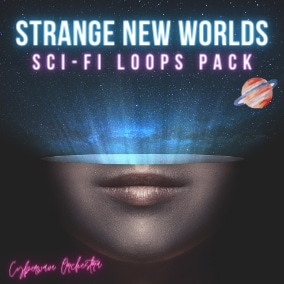 This pack contains 10 deep and immersive background music tracks, created to accompany projects that require ethereal, ambient, and relaxing feel to them.