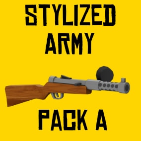 This pack is a collection about 50  unique low poly stylized models.