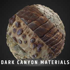 Stylized Material Pack for your RPG, MOBA, or MMO