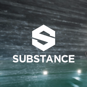 This plugin enables the use of substance files in UE4, taking texturing to the next level.