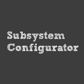 SubsystemConfigurator Is An Easy-To-Use Plugin That Allows You To Control The Steam Online Subsystem From The Project Settings Menu!
