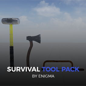 A professionally crafted survival tool pack, that fits your every need!