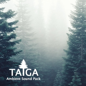 Ambient Sound Pack - 25 minutes, 30 ambient samples for different types of games and other projects.