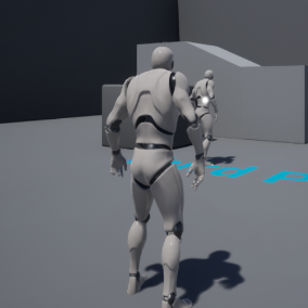 An UE4 plugin written entirely in C++ which adds support for a simple Camera Lock On / Targeting system.
