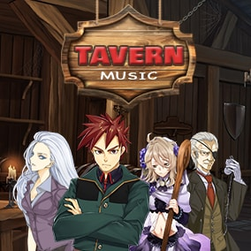 These 5 music and 7 music stingers will set the mood for travelers who will be spending long nights in the tavern to form the best party or for those who lived to tell their tale!