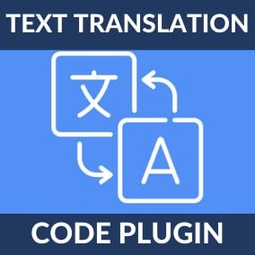 This plugin makes it easy to use Unreal Engine 4 with Google Translate service via REST requests.