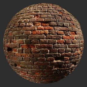 384 high quality textures suitable for use in games, VFX or other PBR workflows.