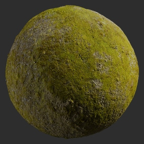 433 high quality textures suitable for use in games, VFX or other PBR workflows.