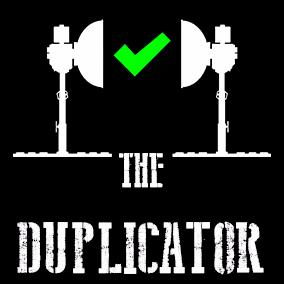 The Duplicator, for all you ActorClass Duplications