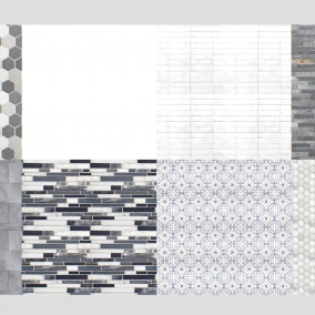 Tile Textures Pack 1