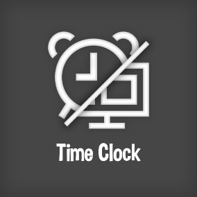 Easily track how long you've work in a project, and manage your times with alarms.