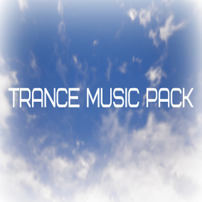 17 trance tracks that are perfect for racing, flying and other driving and dynamic projects.