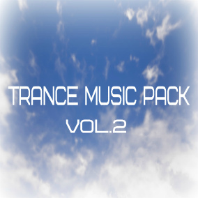 19 trance tracks that are perfect for racing, flying and other driving and dynamic projects.