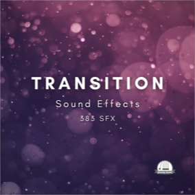A collection of 383 transition sound effects.