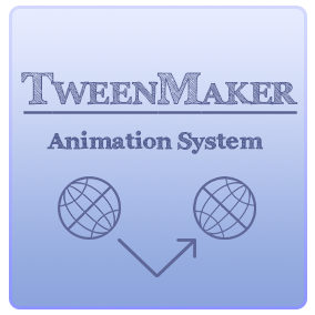Create animations in a matter of seconds for your Actors, SceneComponents, Materials, UMG widgets or pretty much anything you like, either in Blueprints or C++.
