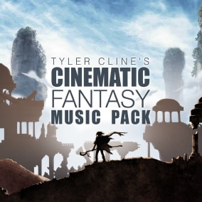 A collection of epic, huge, cinematic music tracks perfect for any game. This pack includes tracks intense combat, bright villages, and emotional moments.