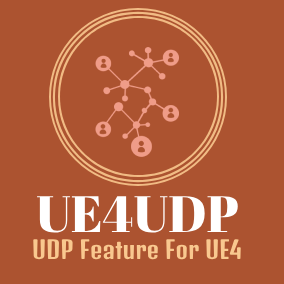 Only need to use the blueprints, you can send and receive UDP (User Datagram Protocol) messages. It is cross-platform and supports Unicode characters. The most important thing is that it is very easy to use.