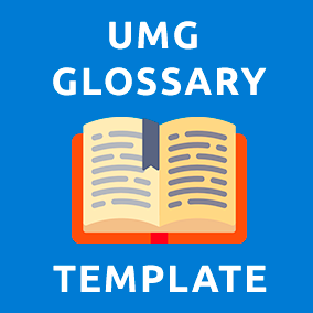 Glossary is a system for quickly adding a dictionary to your game. You can use this as a book with a description of the recipe or to describe the creatures, plants, minerals in your game.
