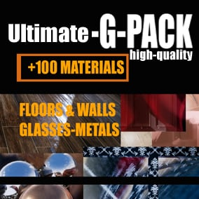 High-quality Material Pack-4k-8k-Flooring-Wooden Floors-Tapestries-Glasses-Metals