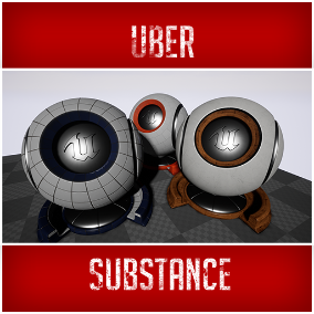 Highres PBR material set tileable and seamless