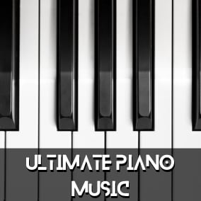 18 Solo Piano Pieces that will take your game to the next level!