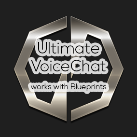 Easily add voice input to your blueprint projects in less than 10 minutes.
