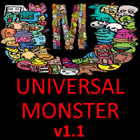 Universal Monster is the only NPC AI Framework asset you will ever need. From animation blueprints and behavior trees to group formations and melee hit detection, you could have your character in game within a few minutes.
