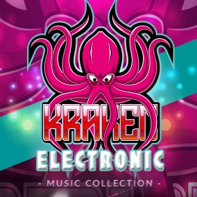 Need some upbeat and exciting electronic music for your puzzle game or arcade games?