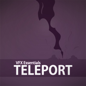 Making teleport, spawning and blinking easy!